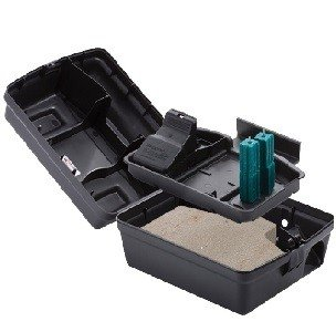 Protecta Bait Stations (Protecta EVO Express Bait Station)