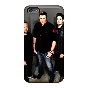 LauraAdamicska Iphone 6plus Shock Absorption Cell-phone Hard Covers Support Personal Customs Beautiful Before The Dawn Band Pictures [qlO17723VKUC]