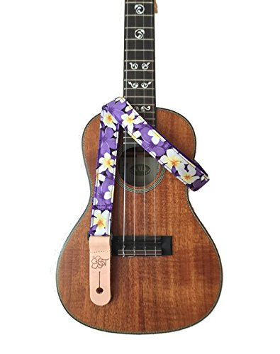 sherrins-threads-1-ukulele-strap-purple-plumeria