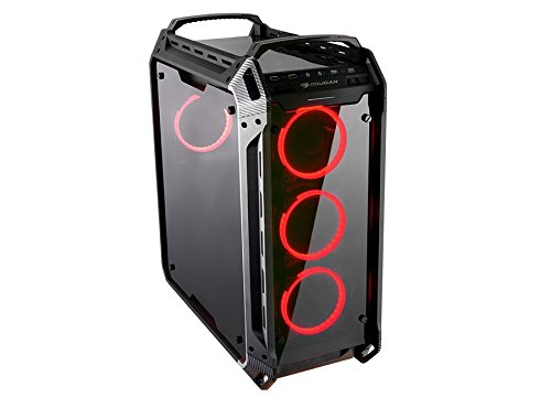 Cougar Panzer EVO No Power Supply ATX Full Tower Case