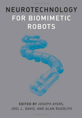 Neurotechnology for Biomimetic Robots (MIT Press)