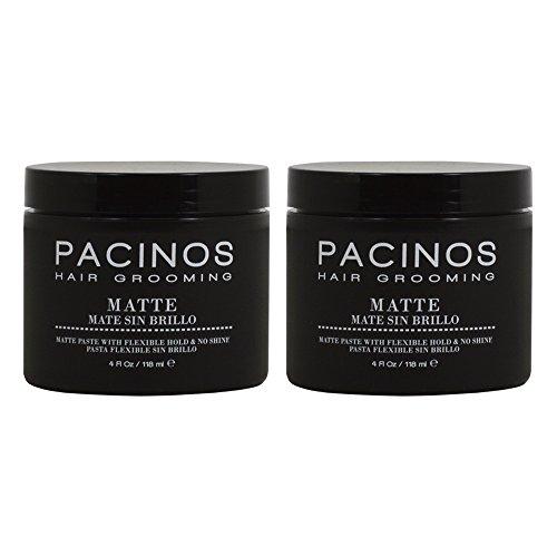 Pacinos AD929 Hair Grooming Matte 4oz Pack of 2 , reg multi