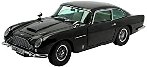Sun Star H1001 1:18 1963 Aston Martin DB5 British Racing Green