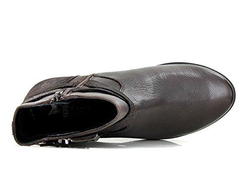 Mephisto, Damen Stiefel & Stiefeletten , Braun - Dk Brown - Größe: 38 EU