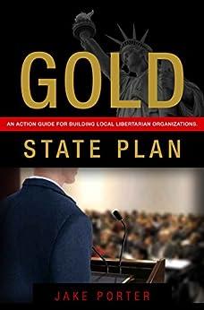 Gold State Plan by [Porter, Jake]