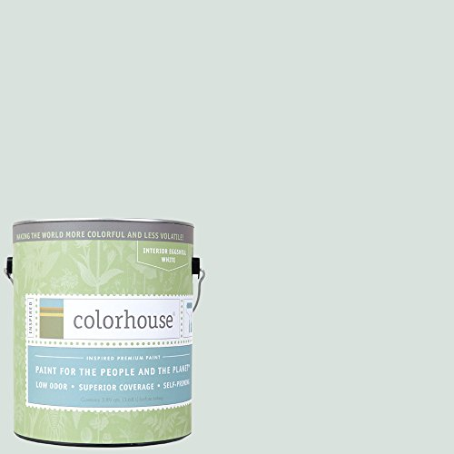 Inspired Eggshell Interior Paint, Bisque .06,