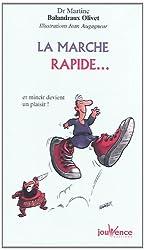 La marche rapide... : Et mincir devient un plaisir