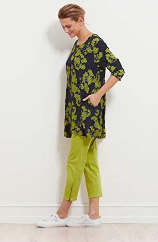 Clothing Masai Lima Verde Para Mujer Pantalón CfnqPwxAP0