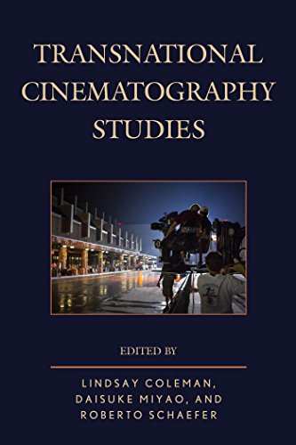64 Best Cinematography Books of All Time - BookAuthority