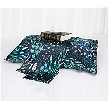 Amazon Com Fumak Blissy Silk Pillowcase Pillowcase Silk