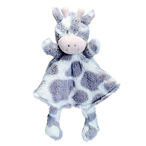 Elegant Baby Blankie Buddy Giraffe