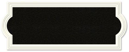 [해외]Hy-Ko AK-461 직각 주소판/Hy-Ko AK-461 Rectangular Address Plaque