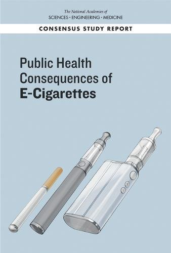 Public Health Consequences of E-Cigarettes (Heart -