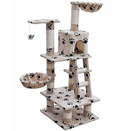 Cat Tower Plush - 6