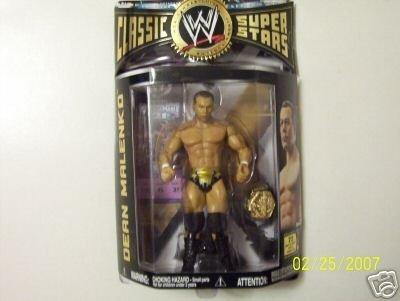 WWE Classic Dean Malenko Series 12 Wrestling Figure Jakks