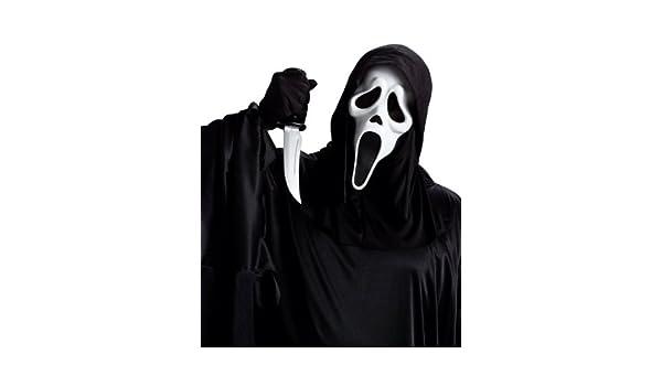 Scream Set Mega Disfraz con licencia oficial de Original ...