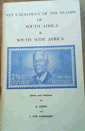 Net Catalogue of the Stamps of South Africa & South West Africa