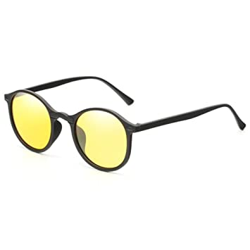 Gafas De Sol,Ronda De Moda Gafas De Sol Polarizadas ...