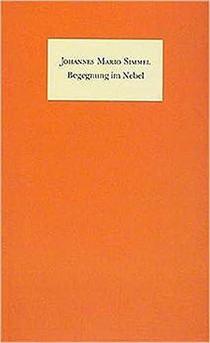 Book Begegnung im Nebel.