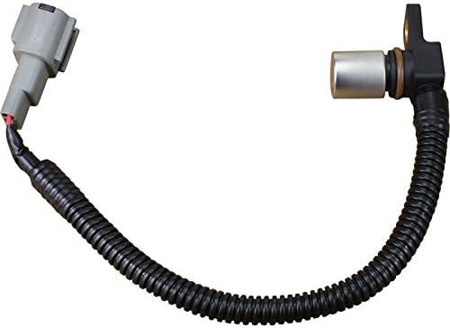 AIP Electronics Crankshaft Position Sensor CKP Compatible Replacement For 1996-2006 Suzuki and Chevrolet Oem Fit CRK142