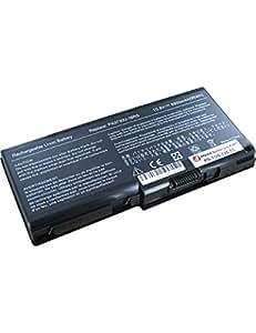 Batería por TOSHIBA SATELLITE P500-1DZ, Capacidad muy alta, 10.8V, 8800mAh, Li-ion