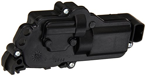 (Genuine Ford 6L3Z-25218A42-AA Door Lock Actuator Assembly)