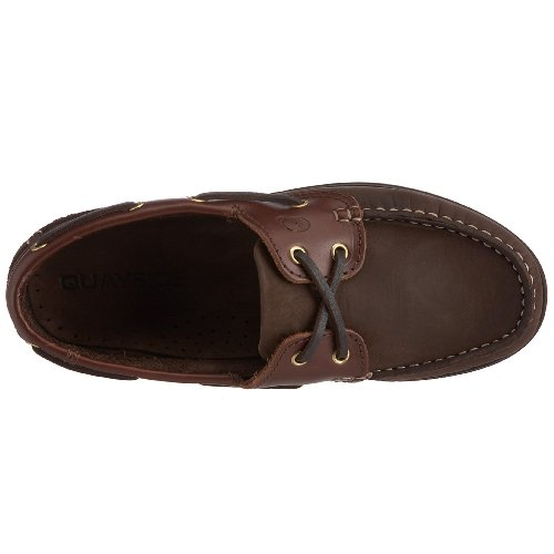 Unisex Shoes Brown Adults' Clipper Boat Quayside Chestnut Oak Sz5q1v
