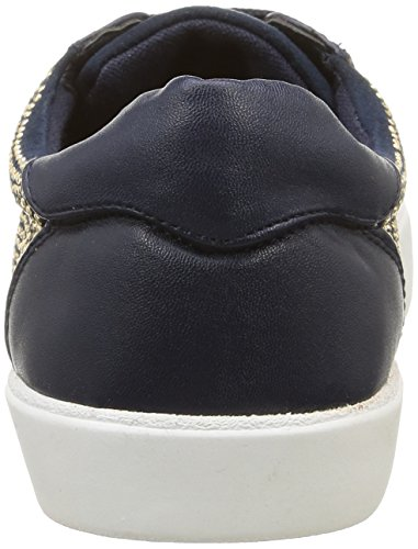 BATA Women, Trainer, 5419111 Blue (Navy Blue)