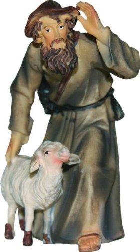 convient /à 11cm figurines chameau handbemalen