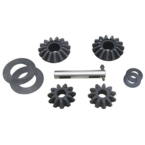 - Yukon Gear & Axle (YPKGM8.5-S-28) Standard Open Spider Gear Kit for GM 8.5 Differential with 28-Spline Axle