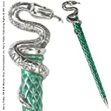 The Noble Collection Harry Potter - Hogwart House Pen - Slytherin