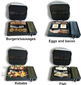 fb grill fat burner)