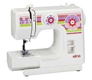 Elna - Máquina de coser infantil