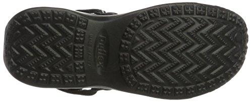 schwarz Pantoletten 8907010 amp; Clogs Schwarz Chung Dux Premium Shi Unisex erwachsene wq61zTv