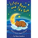 Little Bear and the Sea: Shh and Yawn bedtime book: A Bedtime Routine Book