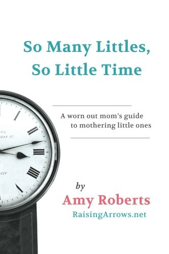 So Many Littles, So Little Time: A worn out mom's guide to mothering little ones