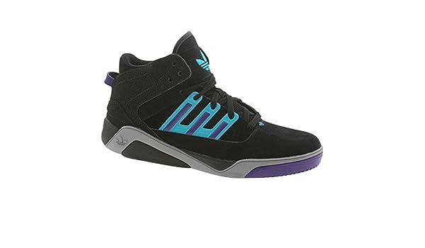 classic fit 1668d 0dacc Amazon.com  adidas Mens The Court Blaze LQC Sneaker Black  Fashion  Sneakers