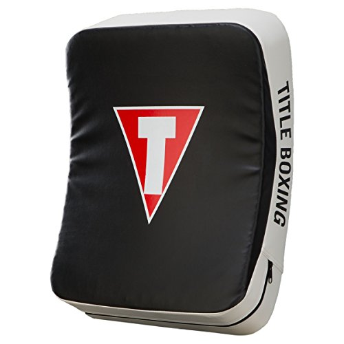TITLE Quick Strike Body Shield by Title Boxing