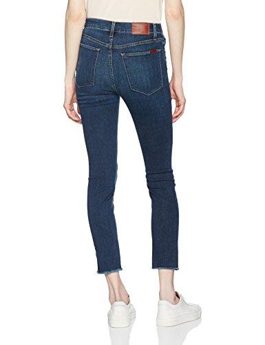 Joe's Tania Skinny Jean Femme Tania Bleu Jeans ZqTS60