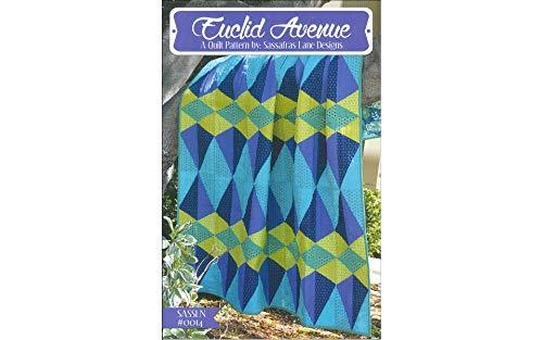 (Sassafras Lane Designs Euclid Avenue Ptrn)