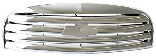 IPCW CWG-GR4207A0 Chrome Replacement Grille