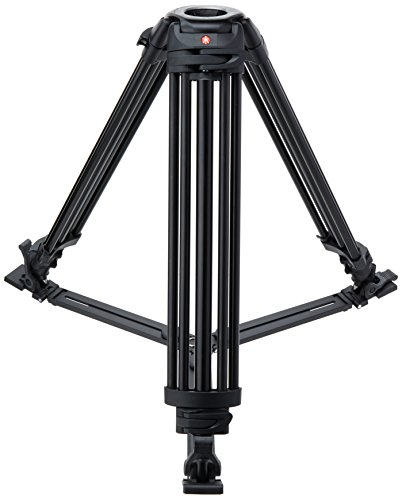 Manfrotto 546GB Pro Video Tripod by Manfrotto