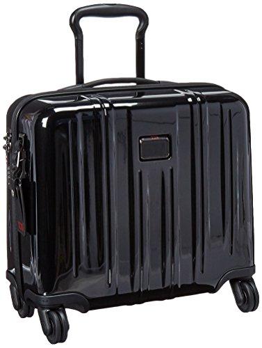 투미 Tumi V3 Compact Carry-on 4 Wheel Briefcase