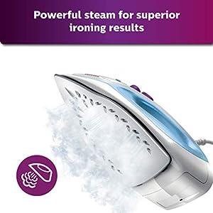 Philips 1440 Watt Steam Iron with Spray