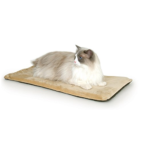 Thermo-Kitty Mat Mocha 12.5
