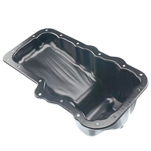 - Engine Oil Pan for Jeep Liberty 2002-2012 Dodge Ram 1500 2002-2010 Durango Dakota Nitro