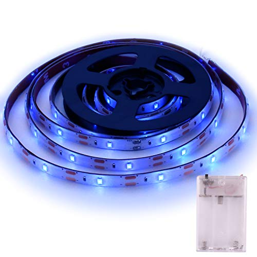 Small Blue Led Lights in US - 8