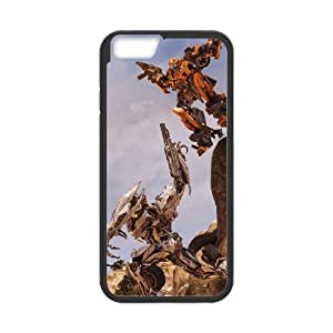 Transformers For iPhone 6 Plus Screen 5.5 Inch Csae protection phone Case ST141312
