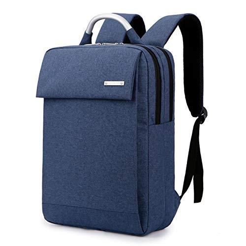 Zaino Meno parata 13in Laidaye 6in deluxegray 15 12in da Standardblue1 borsa laptop qualità Inch onesize 14in per di 80rq84