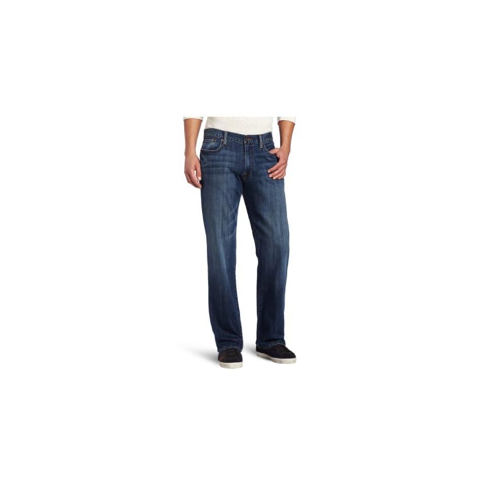 Lucky Brand Mens 361 Vintage Straight Leg Jean In Allen, Allen, 31x30